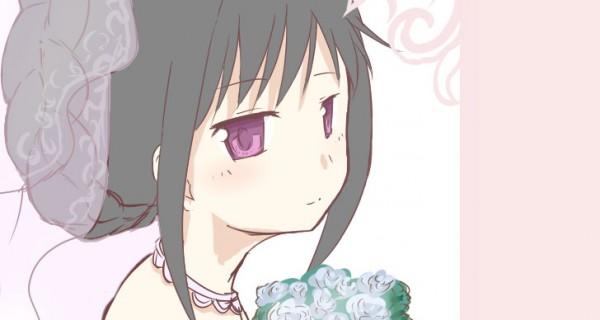 homura wedding