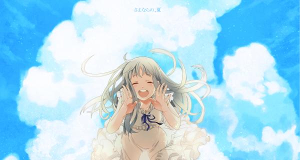 AnoHana – Takumi scya