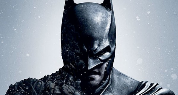 Batman Arkham Origins tapa
