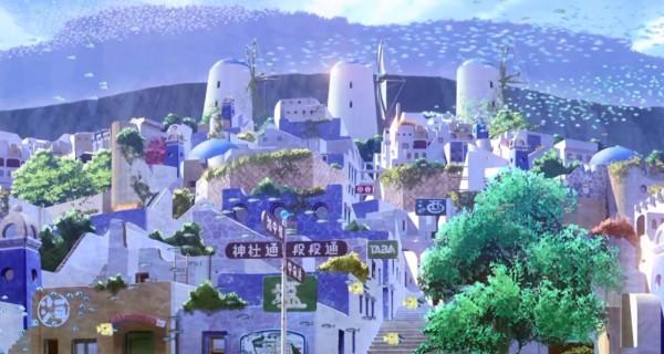 Nagi no Asukara 2