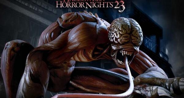 Universal Studios Orlando – Resident Evil