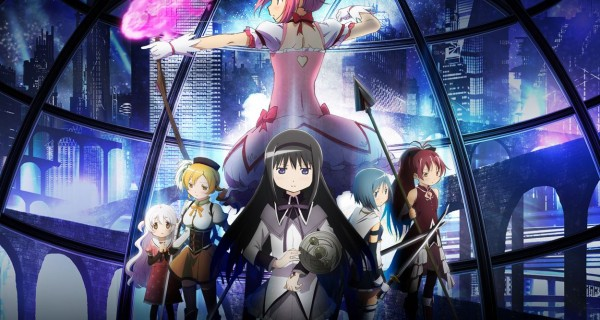 Madoka Magica The Movie Revellion