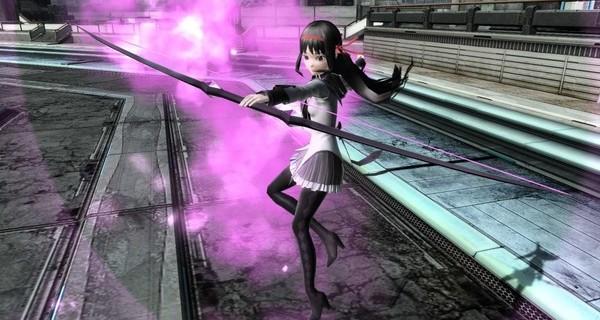Madoka Magica se une a Phantasy Star Online 2 – Homura