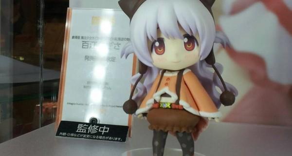 Nagisa Momoe Madoka Magica The Rebellion – Nendoroid