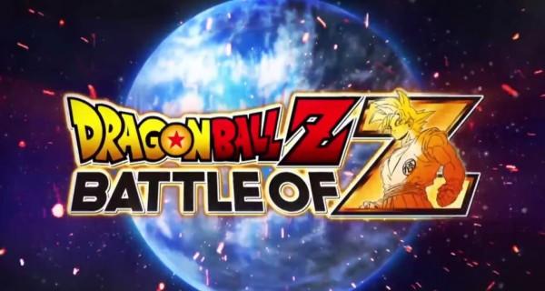 Dragon Boll z battle of z