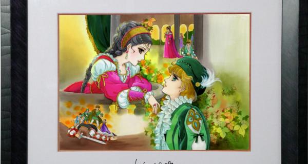 Romeo y julieta – igarashi