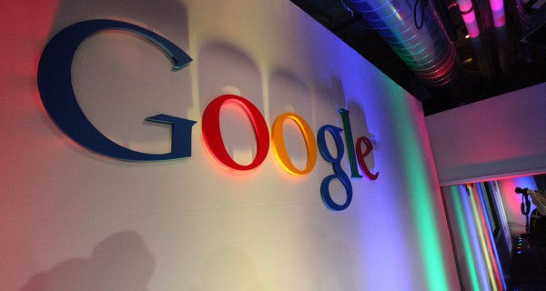 Google – CC por Robert Scoble