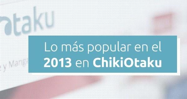 mos popular 2013