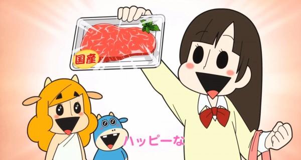 Comercial pro carne