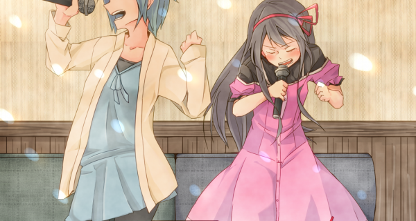 Madoka Karaoke – Por sayaka lamentoso