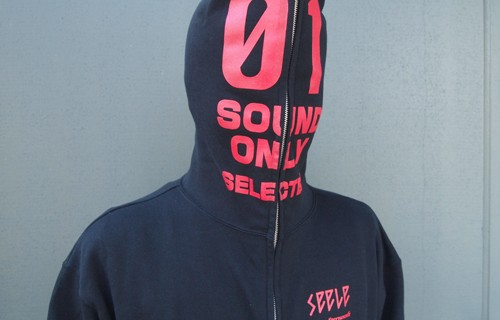 Seele cosplay 2