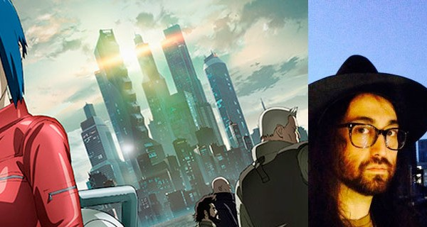 Ghost in shell lenon
