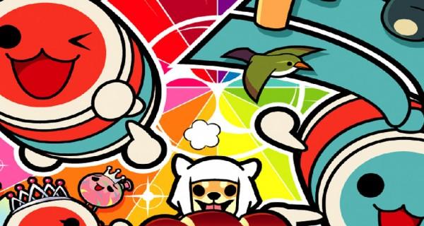 Portada Taiko Drum Master 01