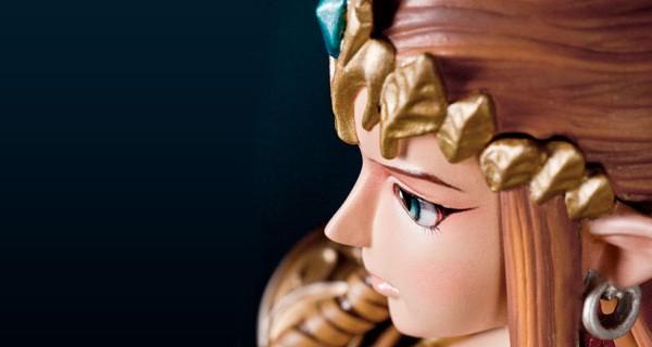 figura zelda