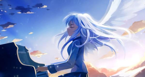 Angel Beats—Por ldld2