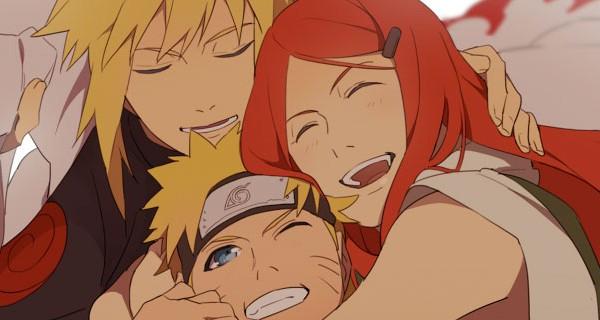 Naruto Family—Por srmn09