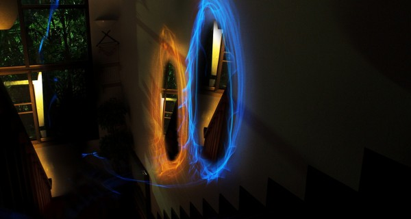Portal – CC por kamgtr