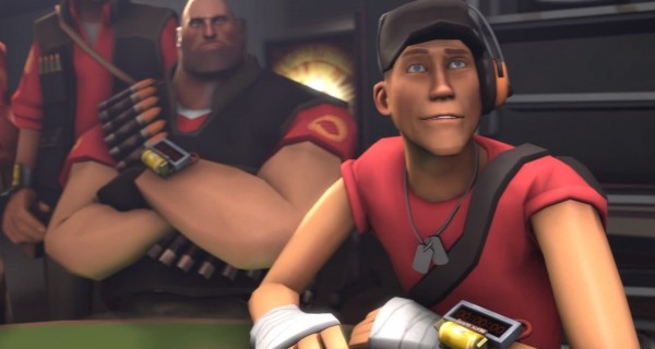 Expiration DAte – Team Fortress