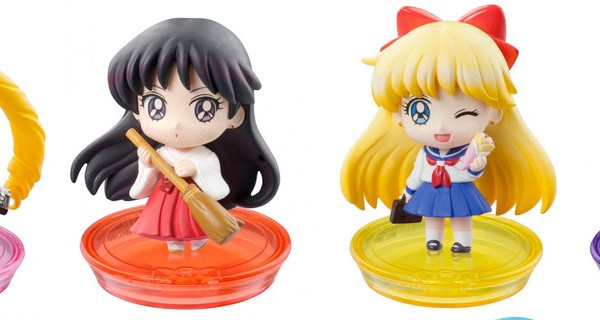 Sailor Moon petit