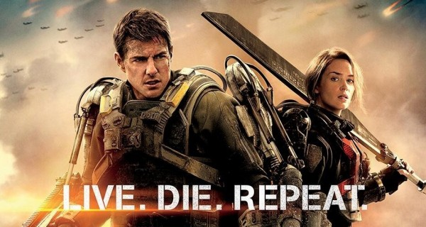 edge of tomorrow poster3