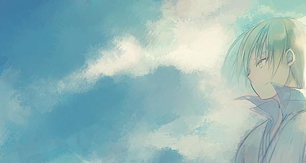 Kuroko no Basket—Por namiri