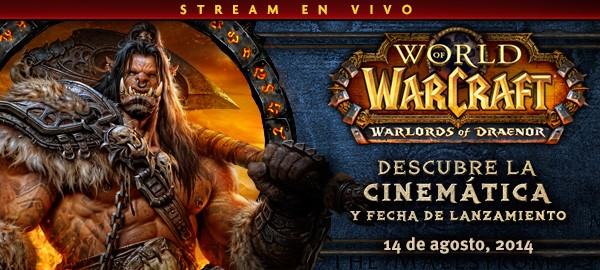 World of Draenors