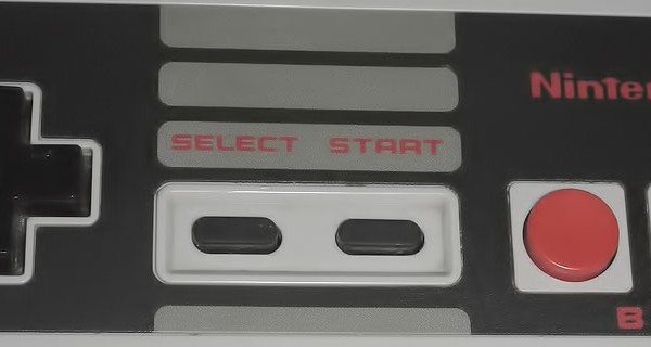 NES Control—CC por Tico24