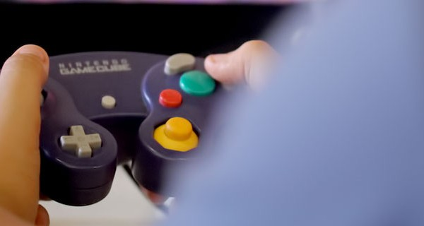 GameCube—CC Pippoloide