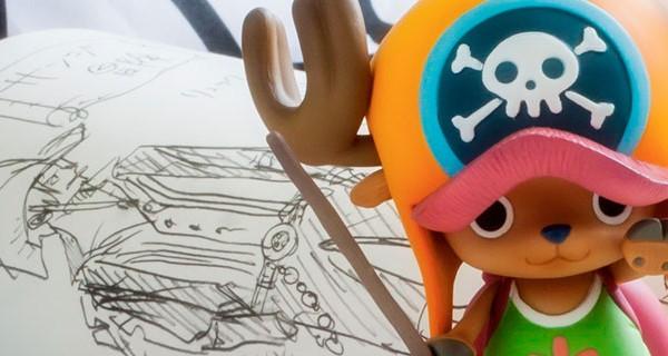 One Piece—CC Nomadic