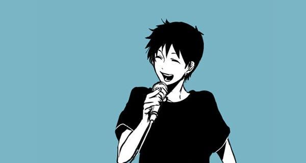 Shinji Evangelion Cantando – Por tomodachinko