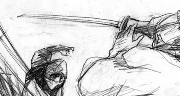 go samurai