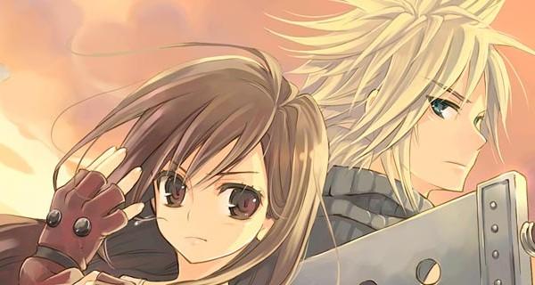 Final Fantasy—Por kuga tsukasa