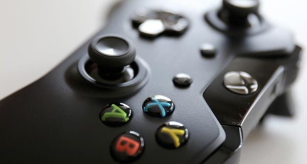 Xbox One—Por CC mastermaq