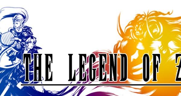 Zelda Final Fantasy