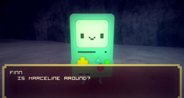 RPG Adventure Time