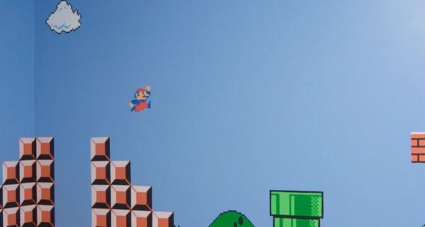 Mario bros—CC por somegeekintn