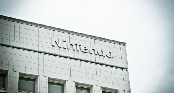 Nintendo – CC por  David Offf