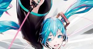 Miku Hatsune Nico