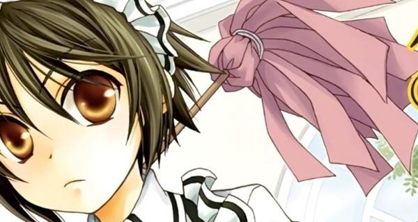 Shōnen Maid
