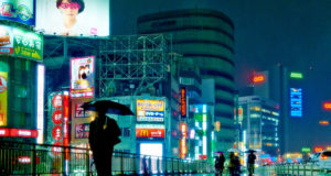 Tokyo – CC por Moyan Brenn