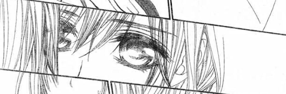Manga Vampire-Knight