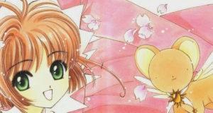 sakura cardcaptor