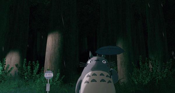 Studio Ghibli VR