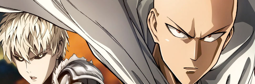"Anime de ""One-Punch Man"" tendrá 2da Temporada One-punch-man"