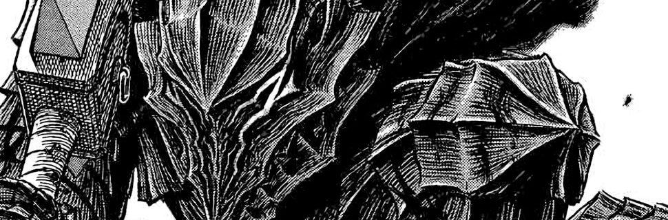 """Manga """"Berserk"""" entra en una nueva pausa Berserk-970x320"""