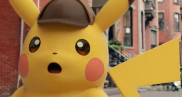 detective pikachu liveaction