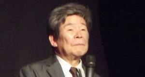Isao Takahata por Boungawa
