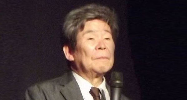 Fallece el director Isao Takahata, co-fundador de Studio Ghibli