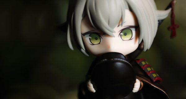 cropped Nendoroid hotarumaru Miller Miscellaneous tokuen.jpg