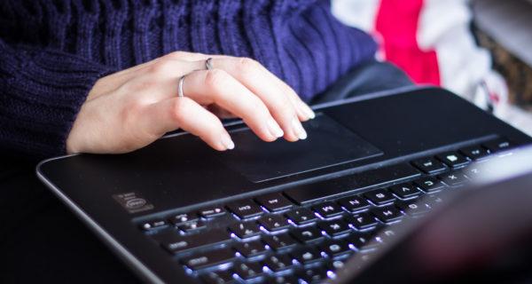 Laptop – CCO por Tomasz Bazylinski